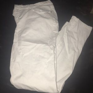 Charter Club Jeans - White jeans